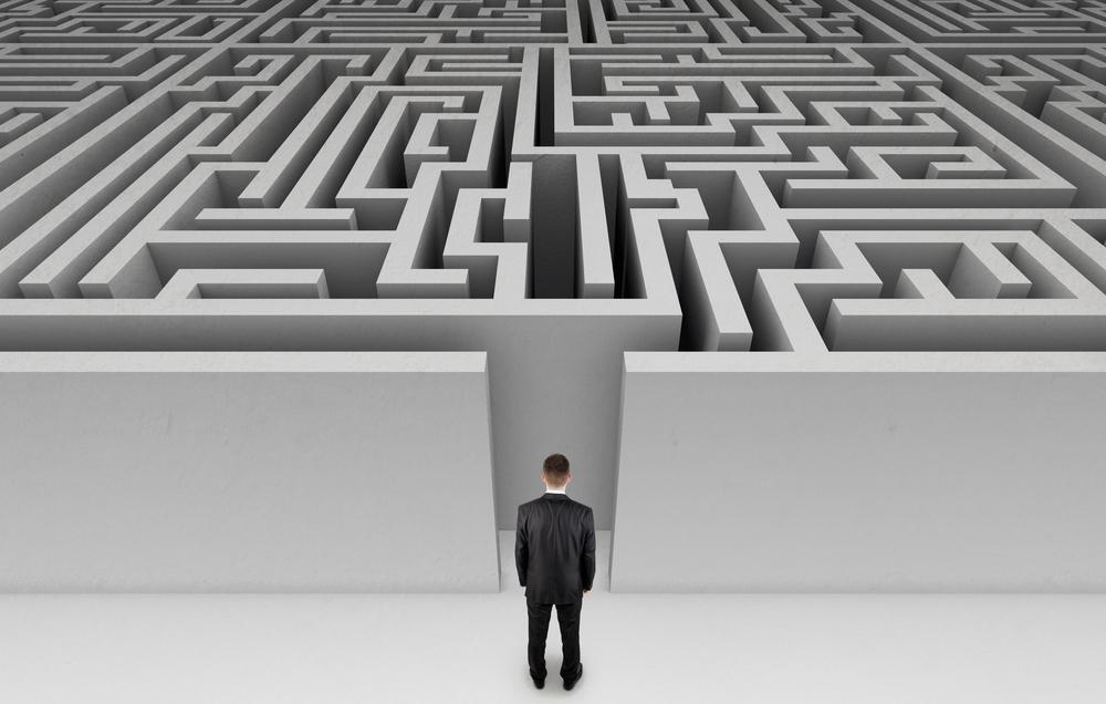 Business Owner Maze Challenge